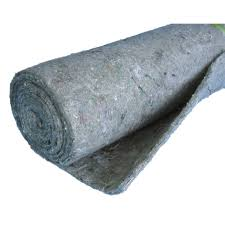 carpet underlay roll. carpet underlay roll