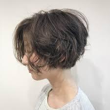 雨の日にも悩まないヘアスタイルパーマ編 美容室aiwillアイウィル