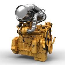 Caterpillar EU Stage V Engines Set High Standards
