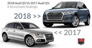 2018 audi prestige. delighful audi 2018 audi q5 vs 2017  a remarkable redesign intended audi prestige n