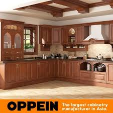Customized Kitchen Cabinets Stunning Guangzhou Self Assemble Modern Design Indian Kitchen Cabinets OP48