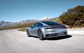 Porsche Model Chart 2020 Porsche 992 Greatness Continues