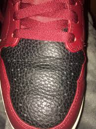 way to get the creases out of my jordans post image