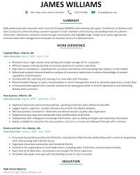 Best Solutions Of Sample Resume With No Experience Fresh Resume