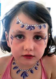 face painting ideas for kids birthday party rhema eventz kids birthday party entertainers bangalore