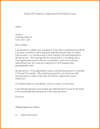 Employee Working Certificate Format 100 joining letter format for employee edu techation 47