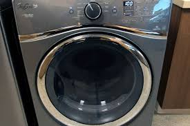 new gas dryer.  Gas Whirlpool Dryer WED99HEDC0 To New Gas Digital Trends