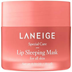 Monthly Skincare Favorites April 2021 Laneige Lip Sleeping Mask