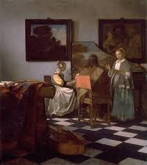 800px Vermeer The Concert