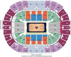Pelicans Seating Chart 2019 20 Partial Plans New Orleans Pelicans