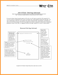 9 10 Apa Format For One Page Paper Aikenexplorercom