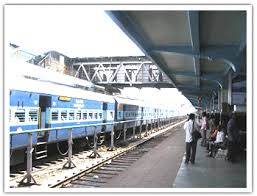 Image result for railway platform images