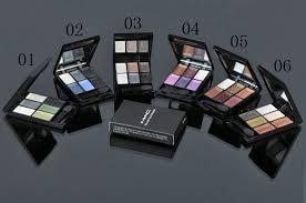 usa mac eyeshadow palette 6 color 1 mac makeup lowest