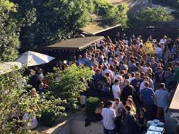 best pub and beer gardens in south london
