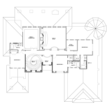 floor plan symbols stairs. House Plans With Spiral Staircase Magnificent Floor Plan Symbols Stairs Y