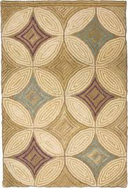 hooked rugs for furniture idea alluring hand hooked wool rugs to complete best pertaining to hooked rugs