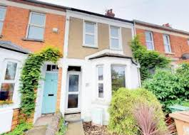 Thumbnail 2 Bed Terraced House For Sale In Oxford Road, Cowley, Oxford,  Oxfordshire