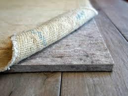 new non slip rug pads for hardwood floors superior lock 7 16 rugpadusa