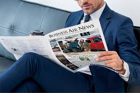 We are All within the News Business Now – Trading 4 Business