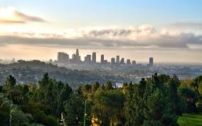 top los angeles landscape wallpaper images for