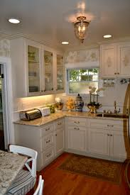 French Kitchen Designs Adorable Before After Small Kitchen Remodel Kitchen Remodel Home Built In