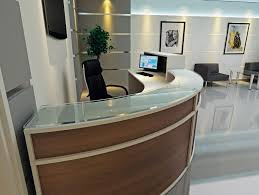 amazing counter office furniture desk counter lhq002 reception desks