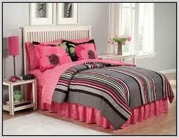 girls queen bed. Contemporary Grey Pink Girls Bedroom Decoration Queen Bed O