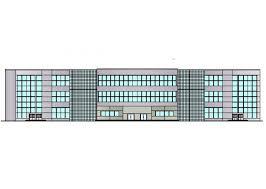 Диплом по ПГС Универсальный торговый центр в г Чебоксары Универсальный торговый центр в г Чебоксары