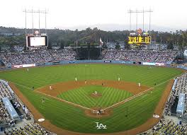 Carraperde Los Angeles Dodgers Stadium Seating Chart