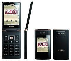 Philips W8578 - description and ...
