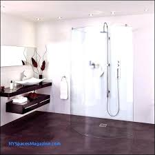 walk in shower insert bathroom
