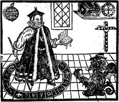 larson doctor faustus selling his soul to make a point  doctor faustus woodcut from the 1620 titlepage