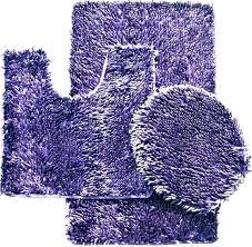 dark purple bathroom bathroom rug sets bathroom rug sets purple bath mat purple bath rugs