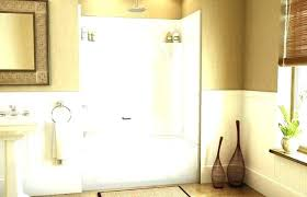 one piece bathtub and shower two piece bathtub one piece bathtub shower combos 2 piece bathtub one piece bathtub and shower