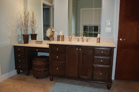bathroom makeup vanity. Bathroom Vanities With Sitting Area Doubtful What Are The Dimensions Of Built In Makeup Vanity Short Section Home Design Ideas