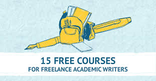 online courses for lance academic writers 15 courses for lance academic writers