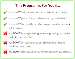 Online 6 Week Body Challenge