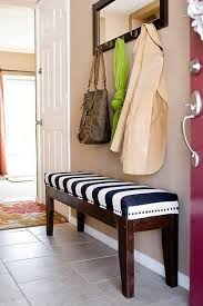 narrow entryway furniture. Awesome Bench Narrow Entryway Design For Your Ideas Intended Entry Furniture B