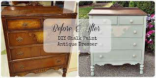 makeover furniture. Awesome Shabby Chic Makeover Using Krylon Ridiculously Diy Furniture Ideas Before And After A