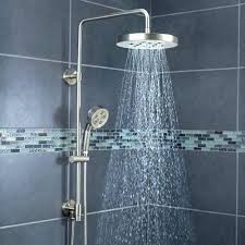 rain shower shower head full image for shower head hand held shower heads with removable flow best rain shower rain shower head review australia