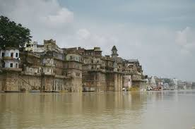 global water forum special essay the ganga eternally pure the ganga