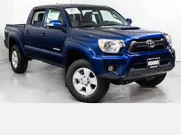 Toyota Tacoma 2015 Diesel - image #345