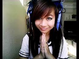 Anime School Girl-Inspired Hairstyles - YouTube
