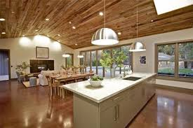 Ranch House Interior Designs Magnificent Full Metal Building Ranch Home W Breathtaking Interior Plans