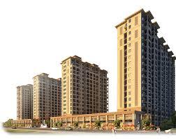 Apartment Building 41763320 Transprent Png Free Download Building