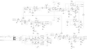 2 1 subwoofer amplifier circuit diagram 2 1 image power amplifier subwoofer tda2030 and ne5532 2 x 18 watts on 2 1 subwoofer amplifier circuit