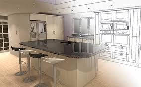 kitchen design services. bespoke kitchen design service services
