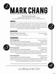 Performing Arts Resume Template New Graphic Design Resume Template