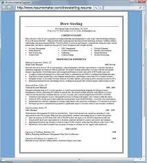 Resume Maker Best Wordpress Resume theme Free Beautiful Free Printable Resume Maker