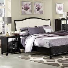 Mirrored Headboard Bedroom Set Mirrored Bedroom Sets Bunk Loft Beds Wayfair Bed Storage Loversiq